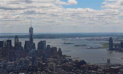 observation decks  nyc  list   top views