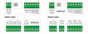 Phase Angle Temperature Controller  Drr227