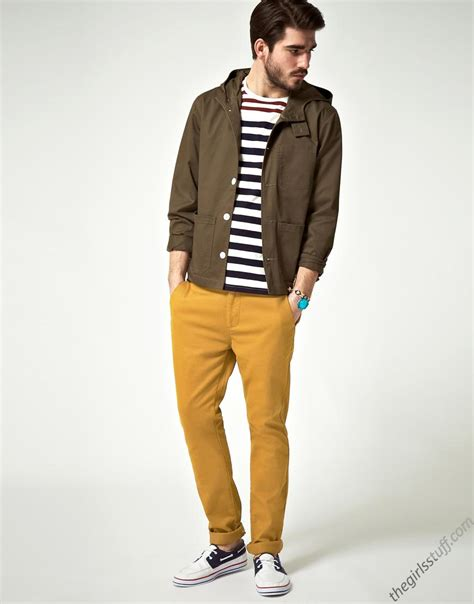 spring fashion trend for men images 2 images the girls stuff