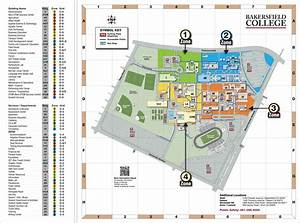 Bc Campus Map | World Map 07