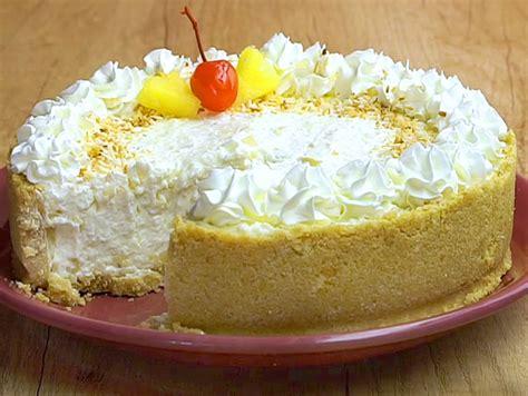 pina colada torte  gehts lecker