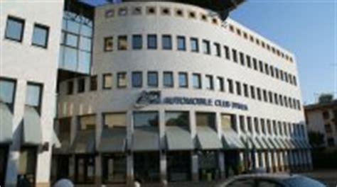 ufficio provinciale aci direzione territoriale aci di treviso