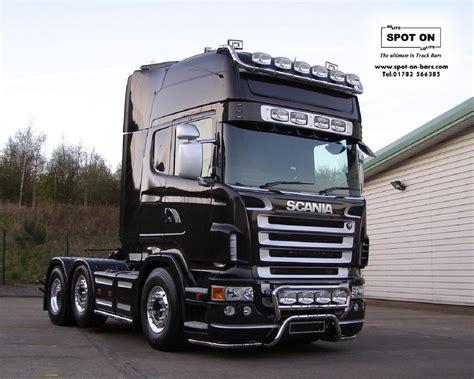 camion decore a vendre scania trucks wallpapers wallpapersafari