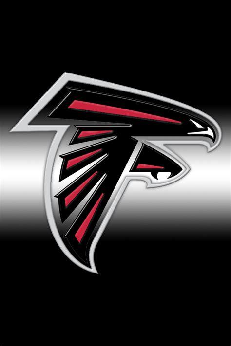 Atlanta Falcons Hd Wallpaper Photo Collection Falcons Logo Wallpaper