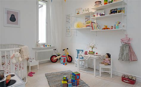 deco chambre enfants sélection de chambres d 39 enfant scandinaves shake my