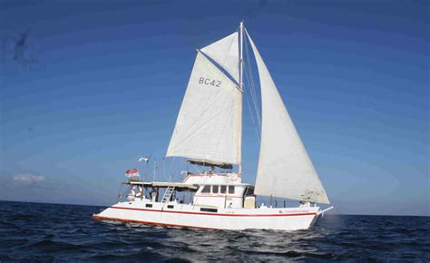 Private Catamaran Cruise Bali by Sunset Bbq Catamaran Cruise The Bali Bible