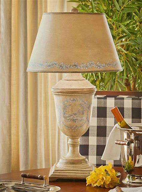 country style table lamps lighting  ceiling fans