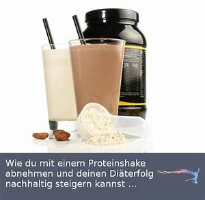 Abnehmen Mit Protein : mit protein shake abnehmen anleitung di tplan rezepte 5 tipps ~ Frokenaadalensverden.com Haus und Dekorationen