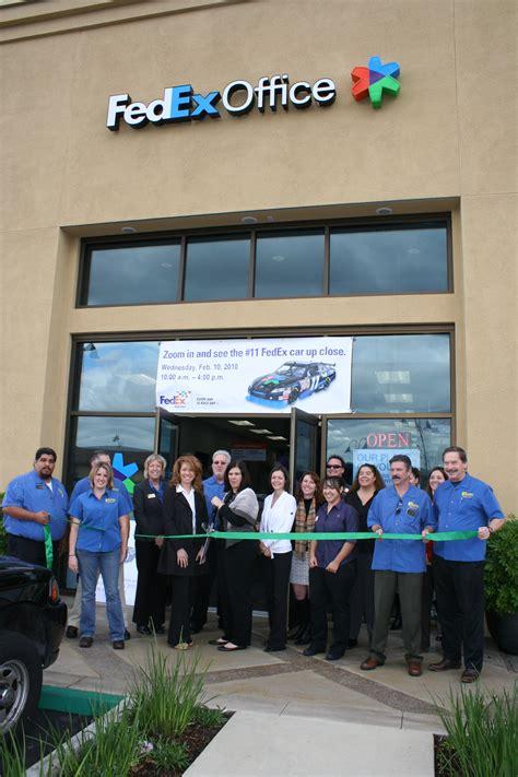 bureau fedex fedex office grand opening and customer appreciation