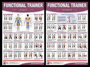 10 Printable Exercise Charts Pdfs Mind and Body Health
