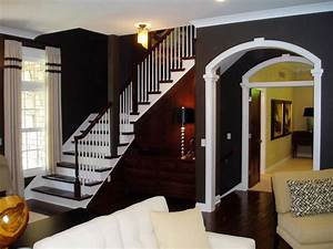 Shurlow custom home images for Decorative interior house painting