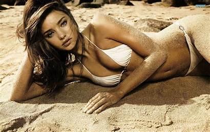 Miranda Kerr Sexiest Woman Earth Wallpapers