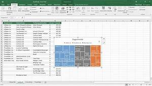 Neues In Microsoft Office  Excel 2016