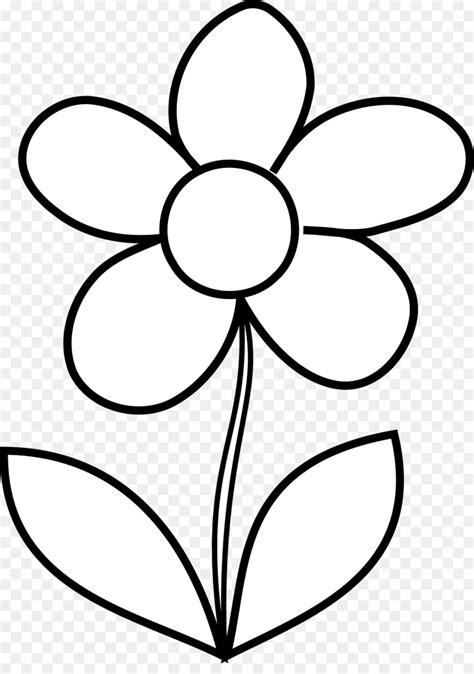 image mewarnai bunga