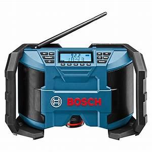 Bosch Professional Radio : bosch professional radio gbp 12v 10 87 5 108 0 khz fm 230 v steckdose 10 8 v 12 v bosch ~ Orissabook.com Haus und Dekorationen