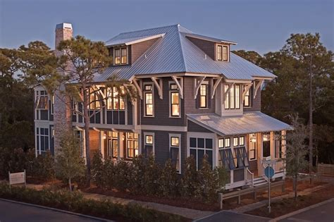 coastal architecture style coastal architecture beach style exterior other metro by borges brooks builders