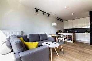 Idée Déco Petit Appartement : inspiration d co un petit appartement avec une ~ Zukunftsfamilie.com Idées de Décoration