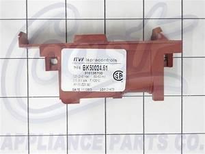Frigidaire Flf316dsc Parts List