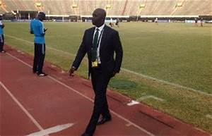 Siasia Cancels Friday Evening Training Session Ahead ...