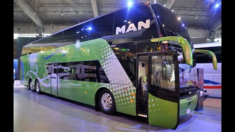 man truck bus mexico presente en expo foro  youtube