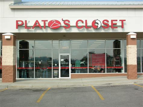 Platos Closet Locations selling clothes in nola beans and