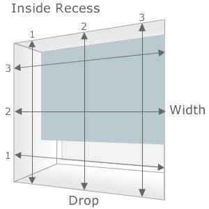 measuring for blinds faq concorde blinds