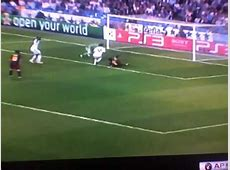 Lionel Messi vs Real Madrid UCL Semifinal 27042011