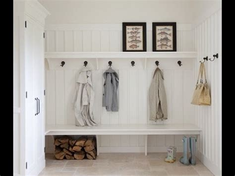 4 cubby shelf diy mudroom bench and lockers part 4 on a budget