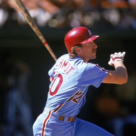 April 18, 1987: Mike Schmidt Hits Career Home Run No. 500 ...