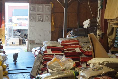 The Feed Barn by I Costa Mesa Filling The Need For Feed