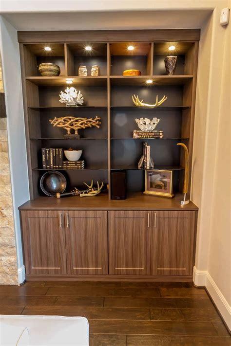 wall units custom design  installation closet factory