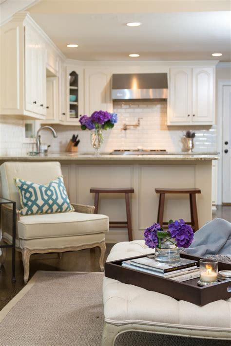 Kitchen Sitting Room Ideas - photos hgtv