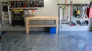 Rustoleum Garage Floor Kit by We Review Rocksolid S Metallic Garage Floor Coating All