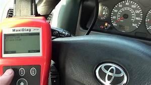 Toyota Engine Light Turn Off P1656 Ocv Oil Control Valve