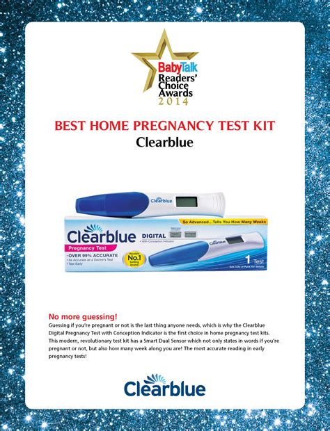 best home pregnancy test clearblue digital with conception indicator germax