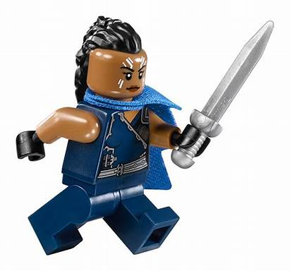 Thor Lego Ragnarok Legos Hulk Valkyrie Sets
