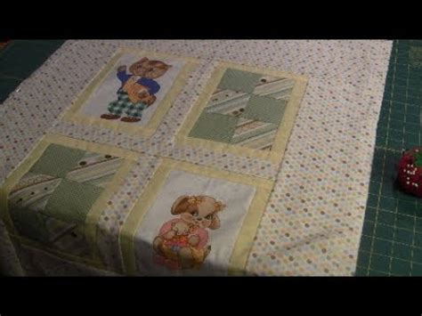 how to finish a quilt without binding how to finish a quilt without using a binding