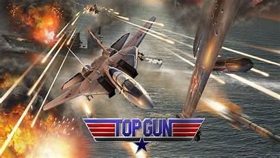 Gun Wallpapers Cruise Topgun Background Desktop Tom