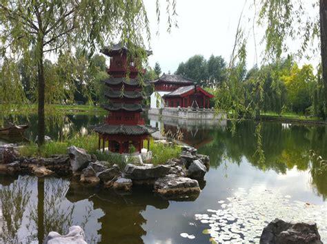 Garten Der Loa by G 228 Rten Der Welt Ferienwohnung Am Schlosspark