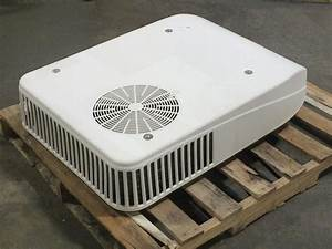 Coleman Mach 8 Low Profile Rv Rooftop Air Conditioner Condenser Pump 47223