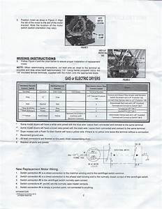 33 Wiring Diagram For Maytag Dryer
