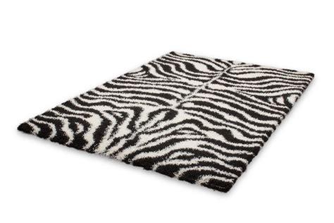 tapis moderne noir et blanc z 232 bra 80x150 cm