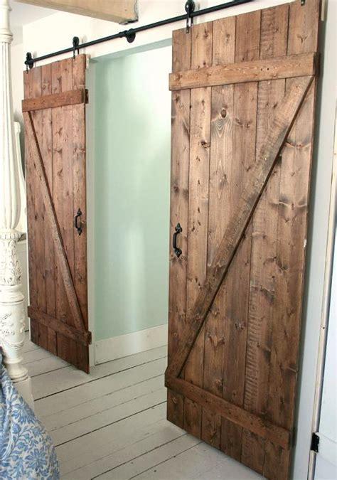 bureau industriel metal bois déco style industriel 10 portes coulissantes
