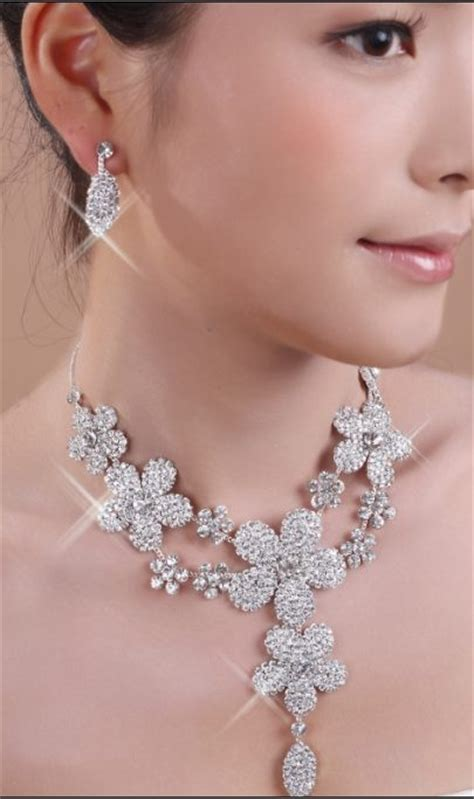 How To Get Cheap Yet Fabulous Wedding Jewellery