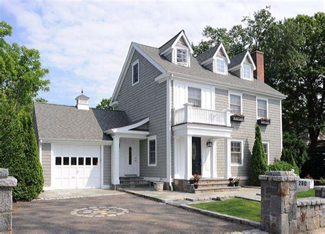 open floor plans with basement just sold upscale renovation of nantucket style home with