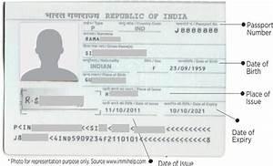 Indian Passport, Visa and Visa for USA,Singapore,Thailand ...