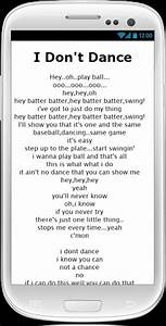 high school musical lyrics 1 Images - Frompo - 1