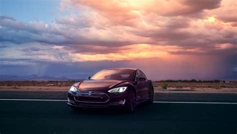 World Electric Car Speed Record Set By Tesla Model S P85d