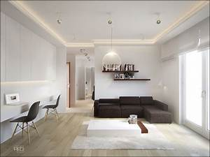 Mini appartamenti: 5 soluzioni sorprendenti dai 40 ai 50 mq IMMOBILE MOBILE