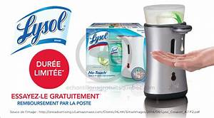 Pompe A Savon : pompe savon lysol no touch gratuite egq ~ Teatrodelosmanantiales.com Idées de Décoration